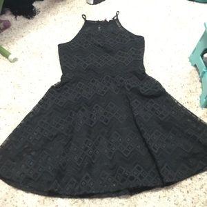 Candies little black dress